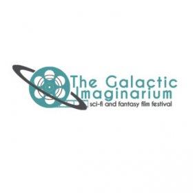 Logo of The Galactic Imaginarium Film Festival (Sci-Fi And Fantasy)