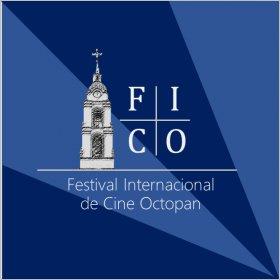 Logo of Octopan international  Film Fest