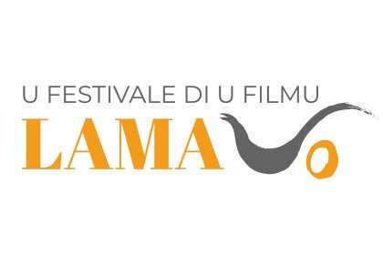 Logo of Lama film festival