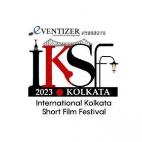 Logo of International Kolkata Short Film Festival