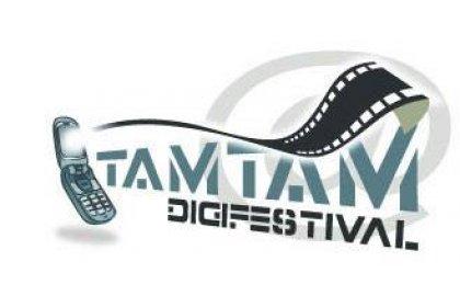 Logo of Tam Tam DigiFest
