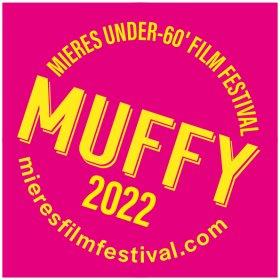 Logo of Mieres Film Festival Winter Showcase