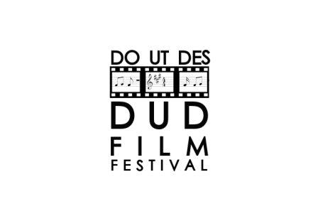 Logo of Do Ut Des Film Festival