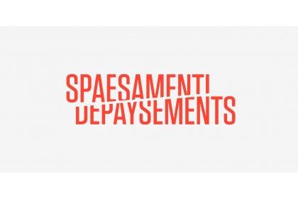 Logo of Spaesamenti - Incontri Sul Cinema del Reale Di Confine