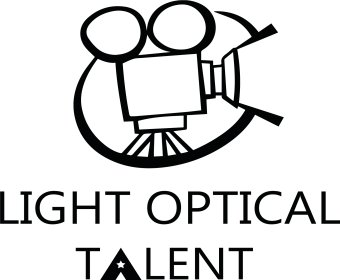 Logo of Light Optical Talent