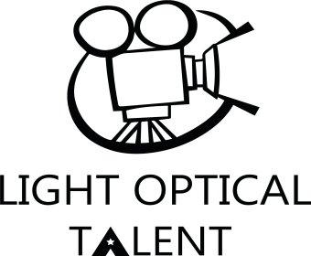 Logo of Light Optical Talent