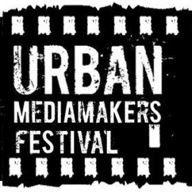 Logo of Urban Mediamakers Festival