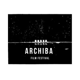 Logo of Archiba Urban Film Festival