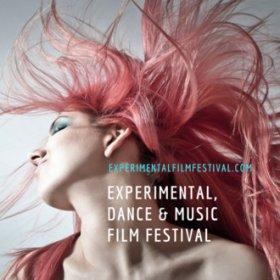 Logo of Experimental Fest