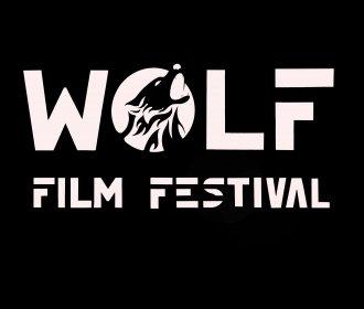 Logo of Wolf Film Festival