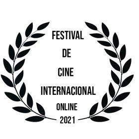 Logo of ONLINE International Film Festival
