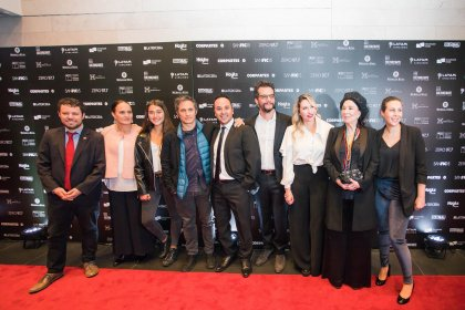 Photo of SANFIC15 - Santiago Festival Internacional De Cine