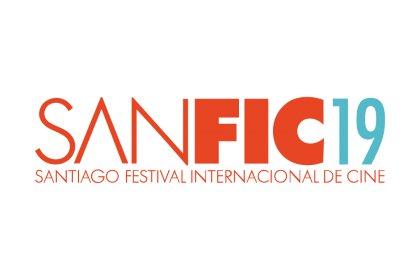 Logo of SANFIC17 - Santiago International Film Festival