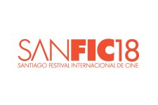 Logo of SANFIC15 - Santiago Festival Internacional De Cine
