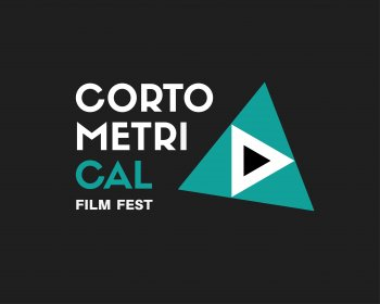 Logo of Cortometrical Film Fest