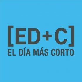 Logo of El Día + Corto