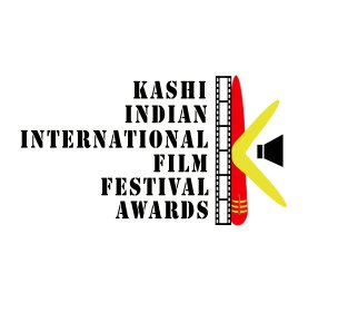 Logo of KIIFFA (KASHI INDIAN INTERNATIONAL FILM FESTIVAL AWARDS)