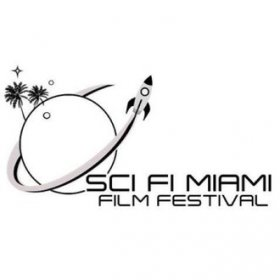 Logo of Miami International Science Fiction Film Festival