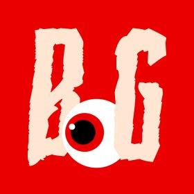 Logo of BRUGGGORE Horror Movie Festival