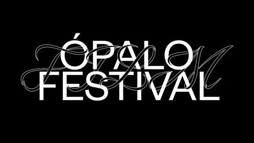 Logo of Opalo Film Festival