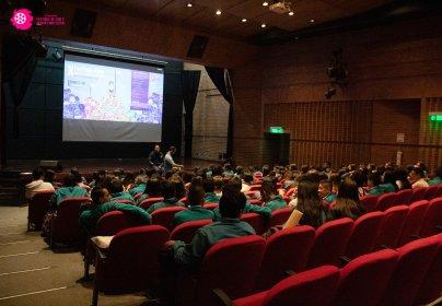 Photo of X Festival de Cine: Infancia y Adolescencia - 2019