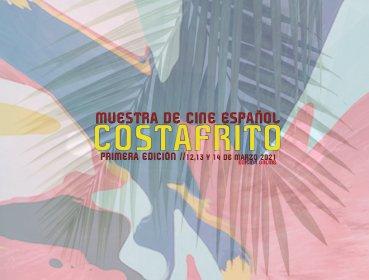 Logo of 1º Muestra De Cine Español Online Costafrito