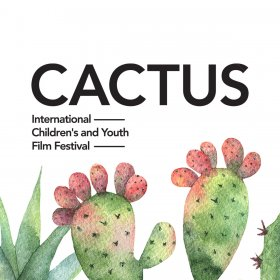 Logo of Cactus International Childrens and Youth Film Festival