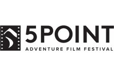 Logo of 5Point Adventure Film Festival