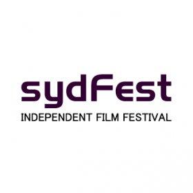 Logo of IncFest Independent Film Festival