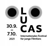 Logo of LUCAS - International Festival for Young Film Lovers