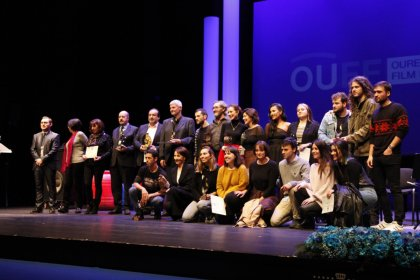 Photo of Festival Internacional de Cine de Ourense