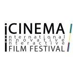 Logo of Icinema Film Festival - 'Obiettivo Corto' Mobile Short Film Festival