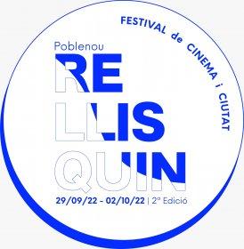 Logo of Festival Rellisquín
