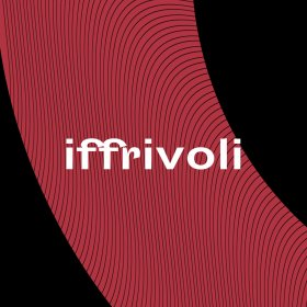 Logo of International Film Festival Rivoli