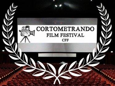 Logo of Cortometrando Film Fest