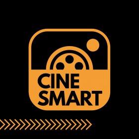 Logo of CineSmart - International Film Festival with Cell Phones