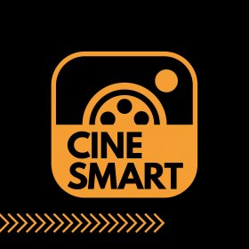 Logo of CineSmart - International Film Festival with Cell Phones