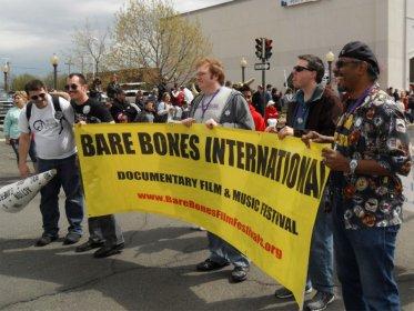 Photo of Bare Bones International Film & Music Festival