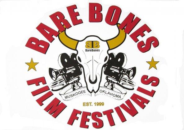 """Logo of """"秃骨头""""国际电影&音乐节"""