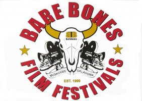 Logo of Bare Bones International Film & Music Festival