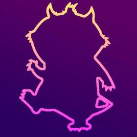 Logo of Butoni Film Fest