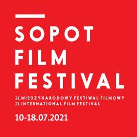 Logo of Sopot Film Festival