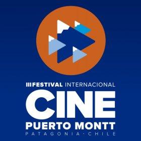 Logo of 3º Puerto Montt International Film Festival