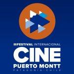 Logo of 3º Festival Internacional de Cine de Puerto Montt