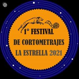 Logo of La Estrella Short film festival
