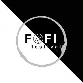 Logo of  Festival Online de Filmes de Inquietação
