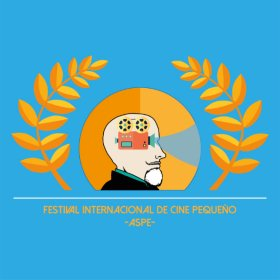 Logo of Festival Internacional De Cine Pequeño