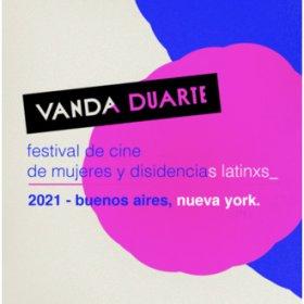 Logo of VANDA Duarte
