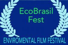 Logo of EcoBrasilFest-Environmental Film Festival
