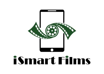Logo of iSmartfilms Festival 2021